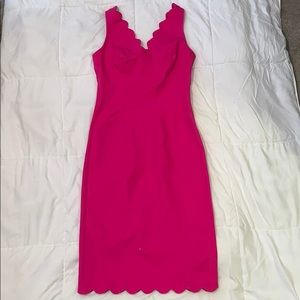 Banana Republic Dress Size 6 Tall